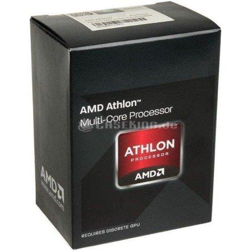 AMD Athlon II X4 840 Socket FM2+, Quad-Core 3.8 GHz, L2 Cache 4MB, 65W, BOX (Amd Quad Core Fm2+ compare prices)