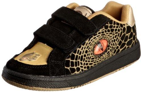 Dinosoles Kids Skate Double Eye T Rex Casual Shoe
