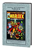 Marvel Masterworks: Warlock - Volume 2 (0785135111) by Jim Starlin
