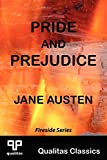Image of Pride and Prejudice (Qualitas Classics)
