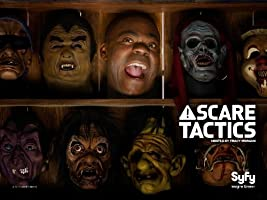 Scare Tactics Season 4 [HD]