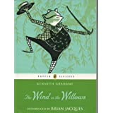 "The Wind in the Willows (Puffin Classics (Paperback)) [ THE WIND IN THE WILLOWS (PUFFIN CLASSICS (PAPERBACK)) BY Grahame, Kenneth ( Author ) Apr-01-2008[ THE WIND IN THE WILLOWS (PUFFIN CLASSICS (PAPERBACK)) [ THE WIND IN THE WILLOWS (PUFFIN CLASSICS (PAPERBACK)) BY GRAHAME, KENNETH ( AUTHOR ) APR-01-2008 ] By Grahame, Kenneth ( Author )Apr-01-2008 Paperbackvon ""Kenneth Grahame"""