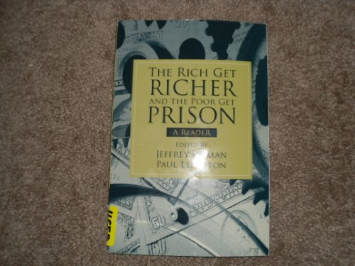 and the poor get prison Rich get richer and the poor get prison download rich get richer and the poor get prison or read online here in pdf or epub please click button to get rich get.