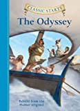 Classic Starts™: The Odyssey (Classic Starts™ Series)