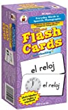 Product 1936022834 - Product title Everyday Words in Spanish: Photographic Flash Cards: Palabras de todos los dias: fotografico