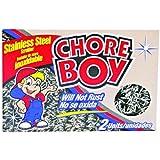 Spic & Span 218 Ss Chore Boy