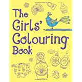 The Girls' Colouring Bookby Jessie Eckel
