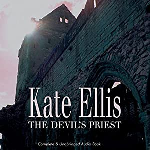 The Devil's Priest Audiobook