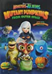 Monsters Vs. Aliens: Mutant Pumpkins...