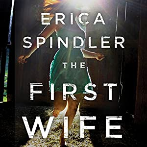 The First Wife Audiobook
