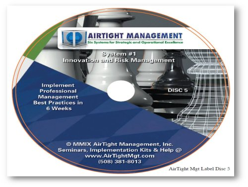 AirTight Management - Innovation and Risk Management