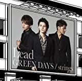 Lead「GREEN DAYS」