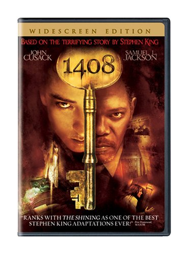 51h20NWeRRL 1408 (2007)   DVD Review