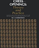 img - for Chess Openings Theory and Practice book / textbook / text book