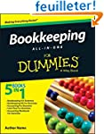 Bookkeeping All-In-One For Dummies.