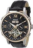Ingersoll Herren-Armbanduhr IN4503BK