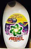 ARIEL EXCEL GEL ACTI LIFT COLOUR & STYLE 592ML