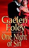 One Night of Sin: A Novel (The Knight Miscellany)