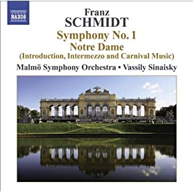 Notre Dame, Op. 2, Act I: Introduction, Intermezzo and Carnival Music: Act I: Carnival Music