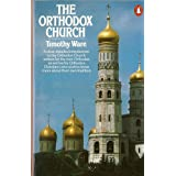 The Orthodox Church (Penguin religion)by Kallistos Ware