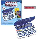 (Franklin) Children's Dictionary & Spell Checker (Age 5+)