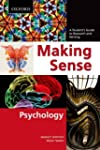 Making Sense in Psychology: A Student...