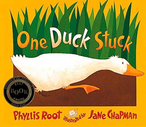 One Duck Stuck