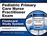 img - for Pediatric Primary Care Nurse Practitioner Exam Flashcard Study System: NP Test Practice Questions & Review for the Nurse Practitioner Exam (Cards) book / textbook / text book