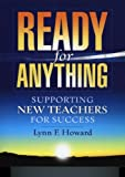 img - for Ready for Anything: Supporting New Teachers for Success book / textbook / text book