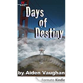 Days of Destiny (Hunter &amp; Holmes Mysteries)