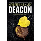 Deacon (The Unfinished Heroes Series Book 4) ~ Kristen Ashley