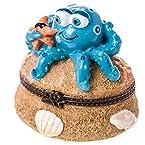 Octopus Trinket Box