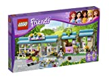 51h2763cfLL. SL160  LEGO Friends Heartlake Vet 3188