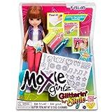 Moxie Girlz Glittering Style Doll Kellan