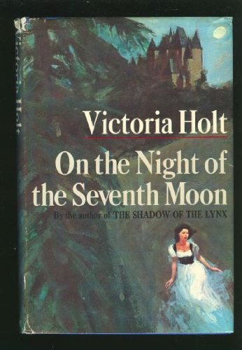 Image for On the Night of the Seventh Moon