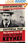 Universal Man: The Seven Lives of Joh...