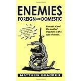 Enemies Foreign and Domestic ~ Matthew Bracken