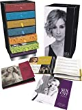 echange, troc Intégrale Sex and the city, saison 1 à 6 - Edition collector 19 DVD Boite à bijoux