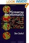Microarray Bioinformatics