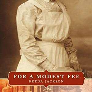 For a Modest Fee | [Freda Jackson]