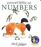 Kipper's Book of Numbers (0152022864) by Inkpen, Mick