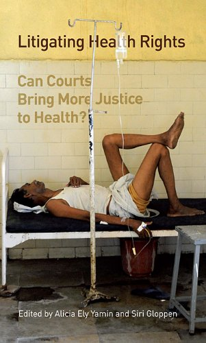 Litigating Health Rights 0979639557
