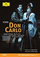 Don Carlo (Opéra) - Edition 2 DVD