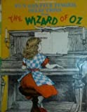 Fun with 5 Finger Selections from The Wizard of Oz: Piano Arrangements (0769212719) by Schultz, Pamela