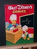 img - for Walt Disney's Comics and Stories #139 book / textbook / text book