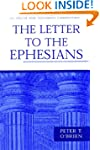 The Letter to the Ephesians (PNTC) (P...