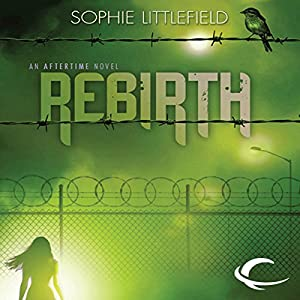 Rebirth Audiobook