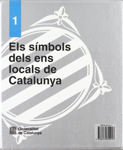 símbols dels ens locals de Catalunya (vol. 1)/Els