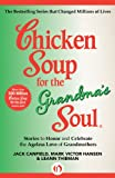 Chicken Soup for the Grandmas Soul: Stories to Honor and Celebrate the Ageless Love of Grandmothers (Chicken Soup for the Soul)