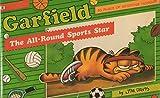 Garfield the All Round Sports Star (Garfield landscape books) (0948456132) by Davis, Jim